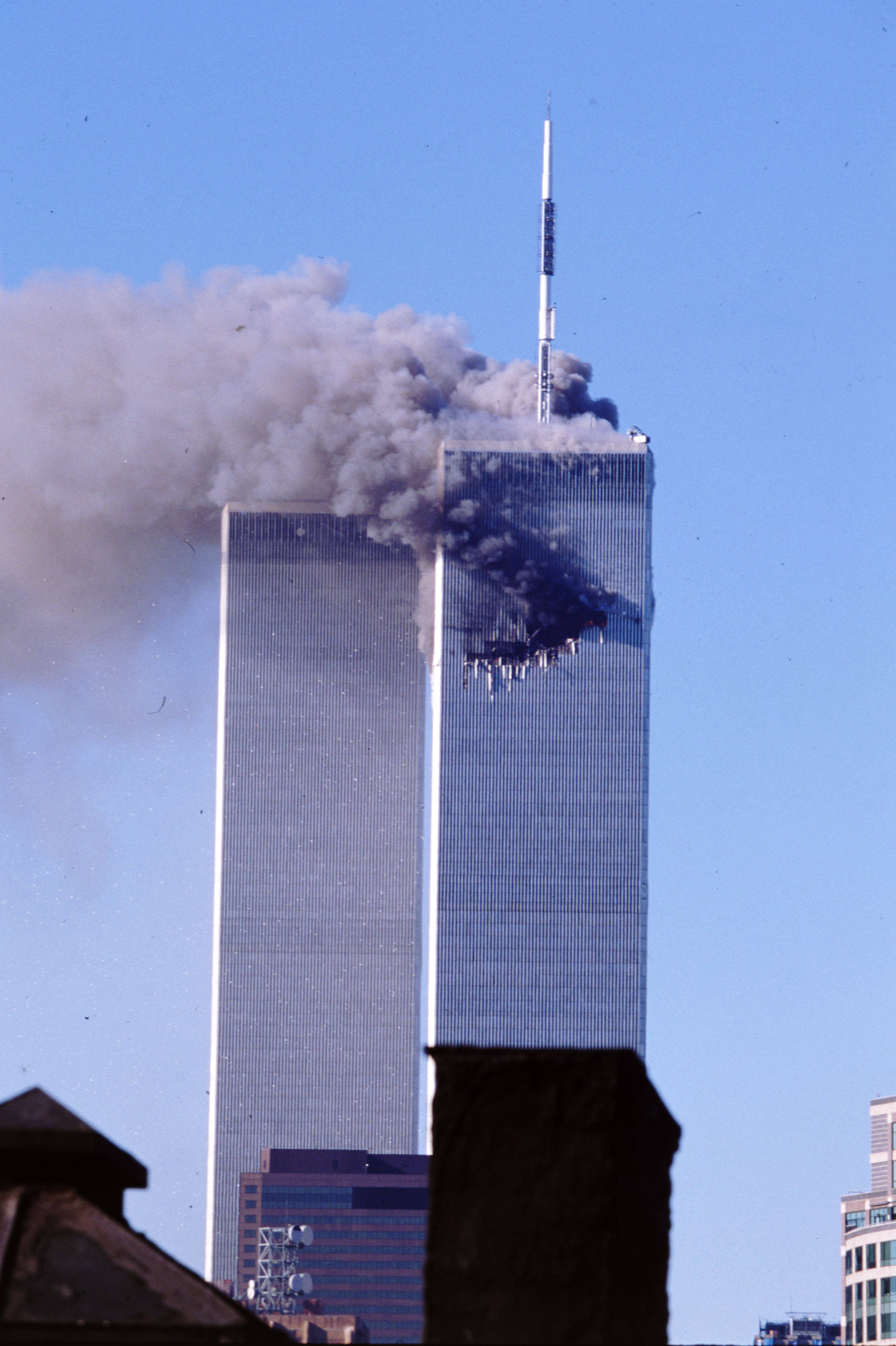 Terroranschläge am 11 September 2001  Wikipedia