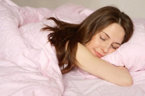 HappySleeperRestfulSleep