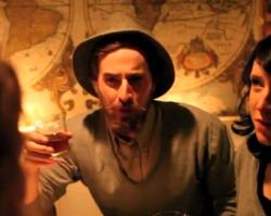mixologist bartender funny video
