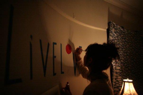 Live - Love
