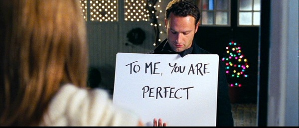 Love Actually, Valentine's Day, relationships, love