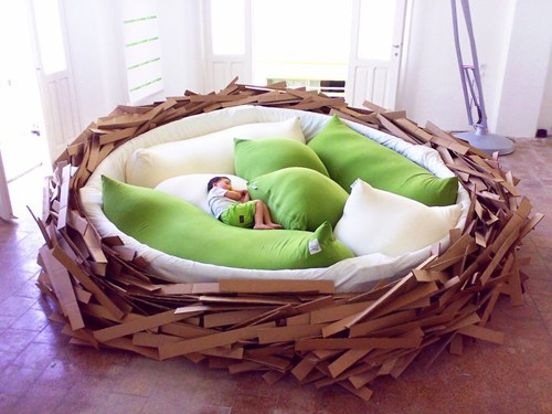 My Dream Bed. | elephant journal
