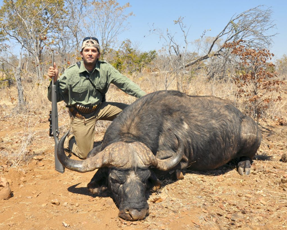A Defense Of Trump Brothers Ethical Safari Hunting