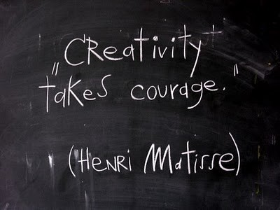 creativity_takes_courage