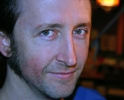 Alexander Dunlop