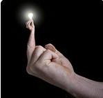light (FLICKR)