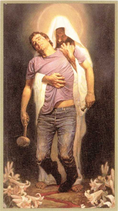 Forgiven - Jesus' death and resurrection make it possible for each and every one of us. Jesus says, 'Come to Me'