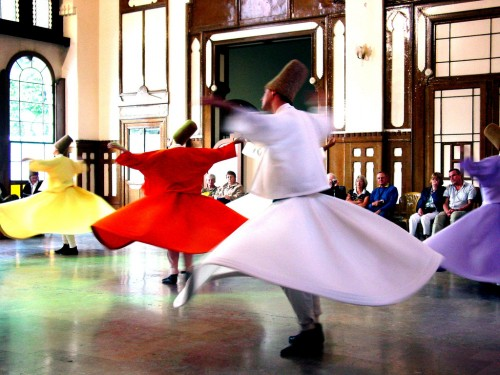 sufismwhirlingdervishes