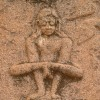 Yogi in Kukkuṭāsana (1510) c. Rob Linrothe