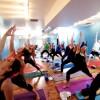 Amazing Yoga Class Shots 15