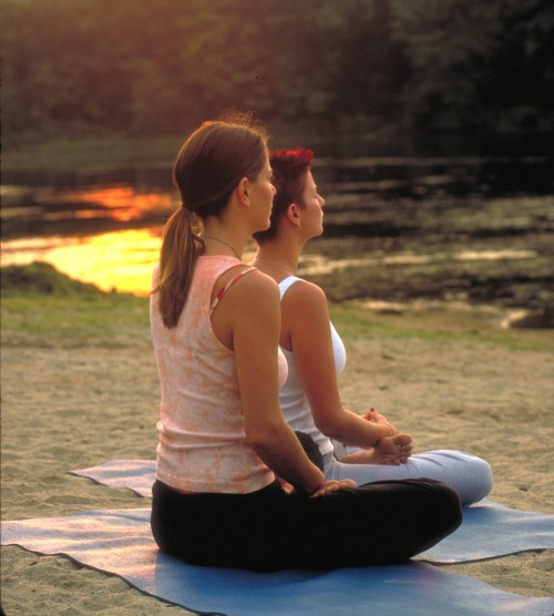 Tantra Yoga: Yoga = Practice And Tantra = Yoga: An Interview With