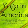 Yoga in America title squared