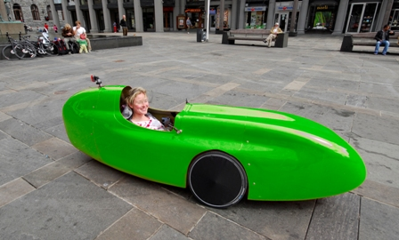 a_velomobile_green by Velomobile Media