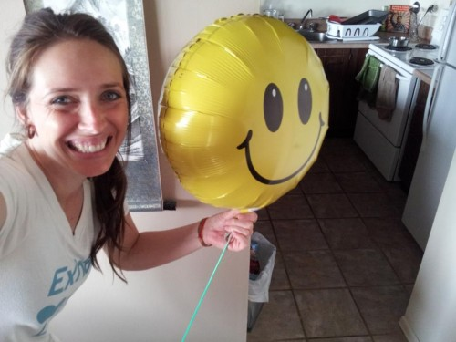 happy by Shawna Turner / Happiness