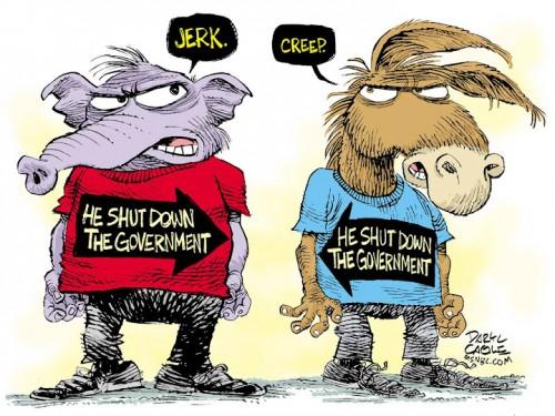 shutdownCagle