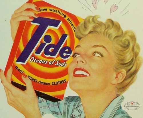 green laundry tide laundry detergent
