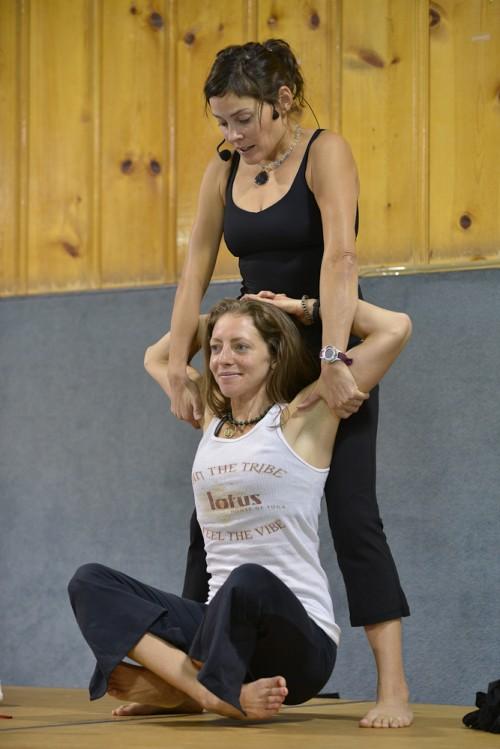 Amy Ippoliti - then we lift