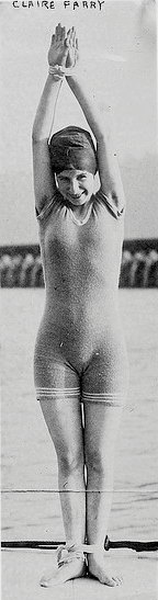 http://commons.wikimedia.org/wiki/File:Claire_Farry_diving_%28LOC%29.jpg