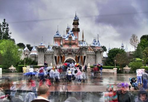 The Perils of living at Disneyland (or in denial)