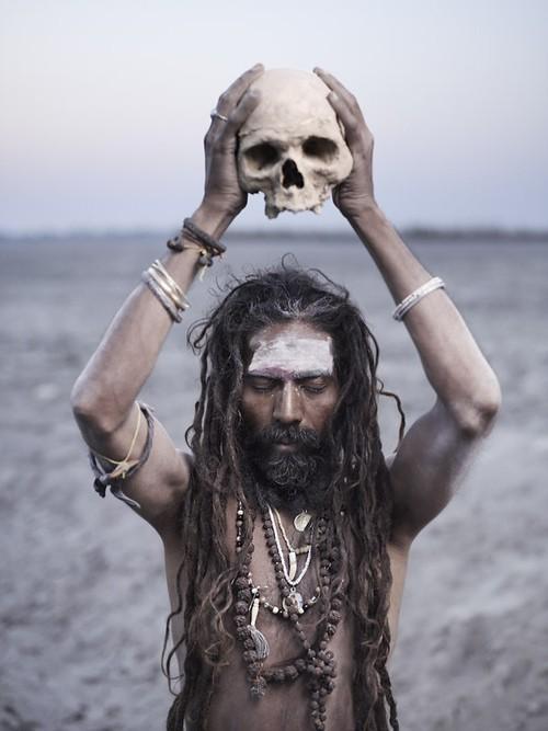 shamanism and yoga
