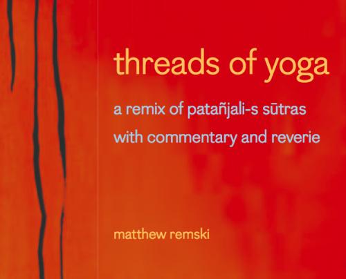 threads of yoga