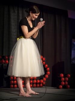 Rebecca Lammersen TED Talk