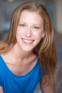 Lindsay Timmington headshot