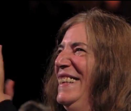 patti smith first aid kit video tribute