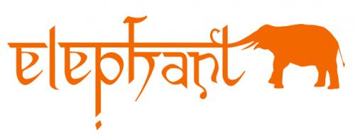 elephant magazine original logo