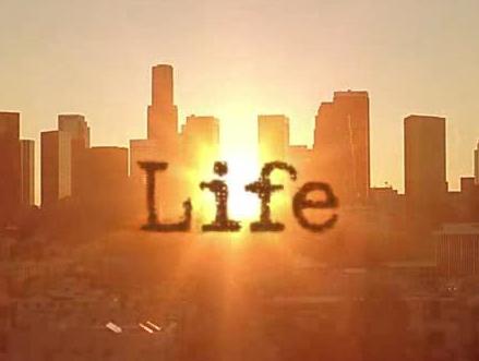 Photo Credit: Wikipedia / Life / Title Screen