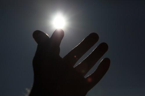 Balancing Sunlight