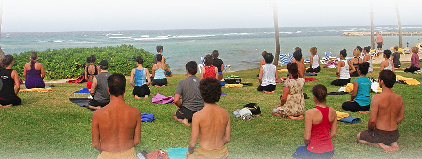 caribbean yoga conference