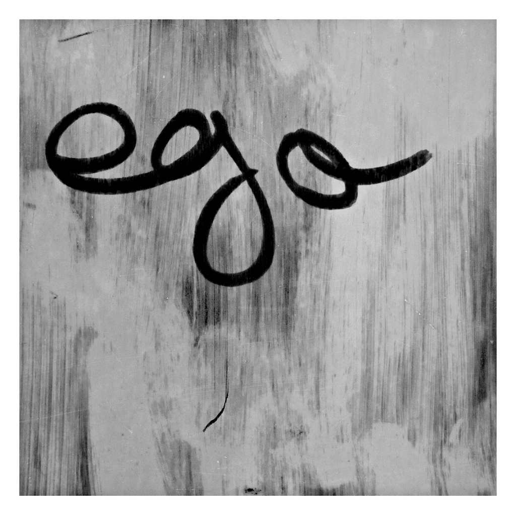 The Ego Is The Source Of Our Suffering & Contentment