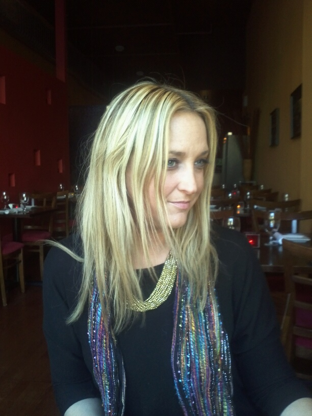 jlh pic in restaurant in chicago