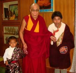DalaiLama&Lhamo