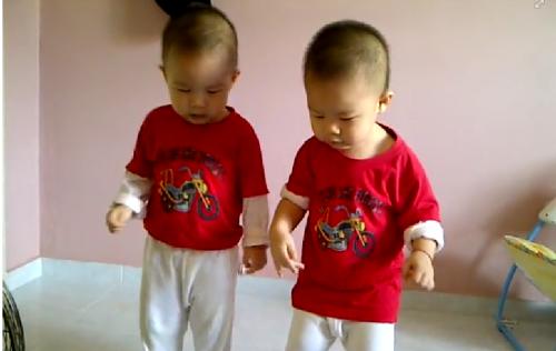 Gangham Twins