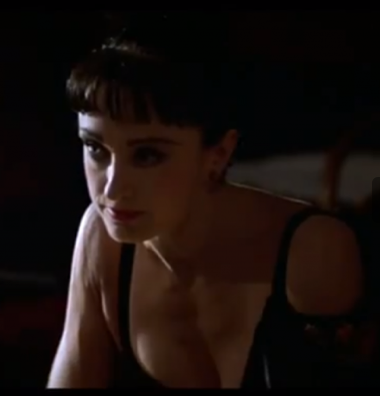 screenshot tango de roxanne
