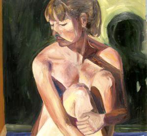 Sheila reflection