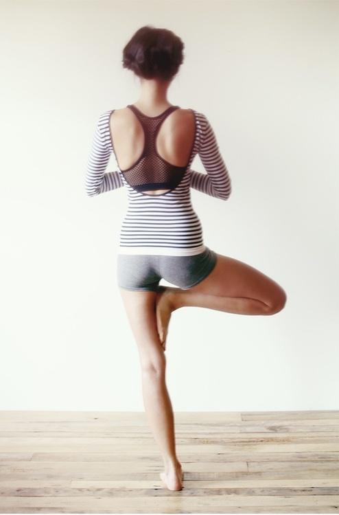 YogaMountainTreePose