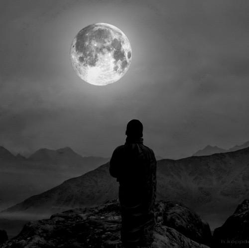 Full Moon Meditation