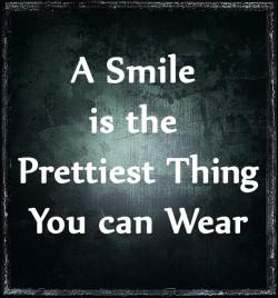 smile wear
