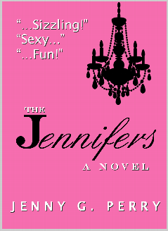 THE JENNIFERS is a feel good, find yourself, hot sex, friends that rock, roller coaster ride that will stay in your heart