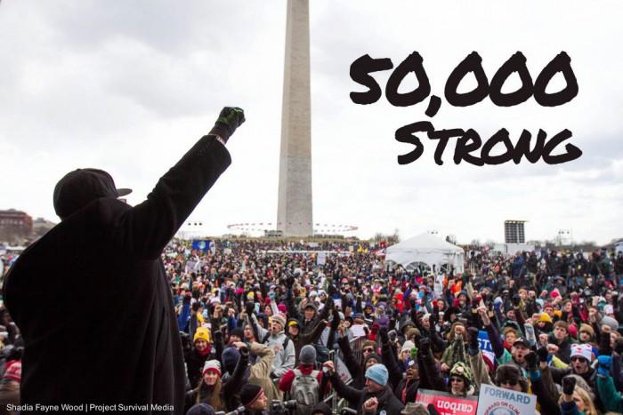 Photo: 350.org