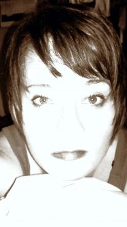 Bio pic Whitney Evans
