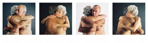 Mis Padres _ My parents: Ana Álvarez-Errecalde