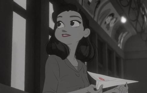 Paperman Screenshot 3