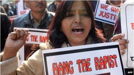 Hang the Rapist