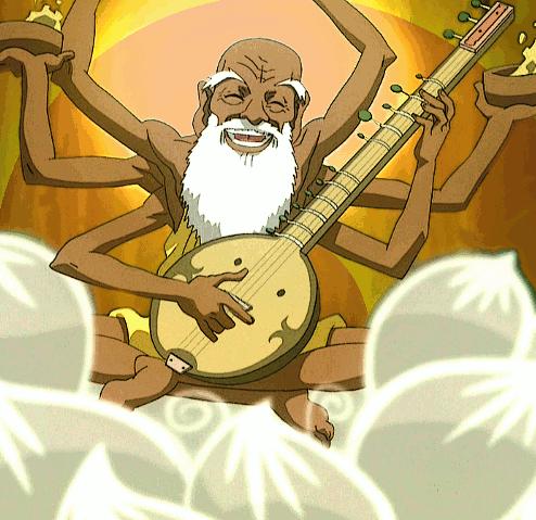 guru pathik
