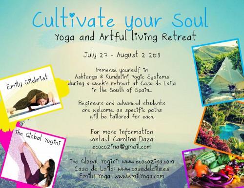 YogaArtLiving