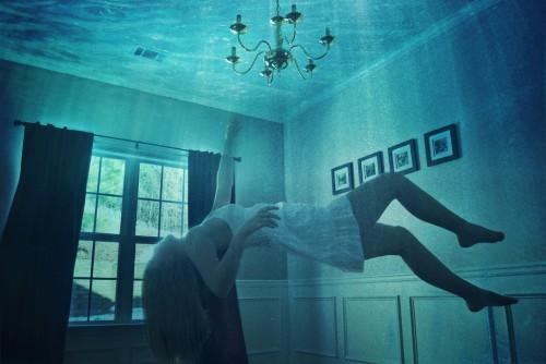 Saltwater Room